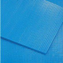 Spa & Hydrotherapy Pool Cover (12mm Foam) - 2m x 2m